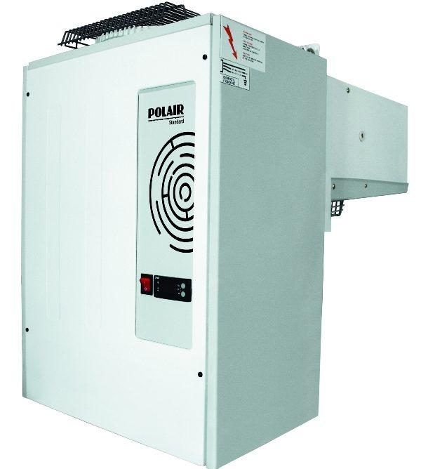 Холодильный моноблок Polair MB 108 S