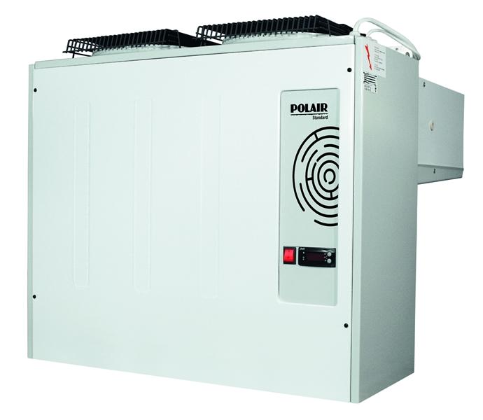 Холодильный моноблок Polair MB 211 S