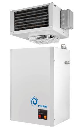 Холодильная сплит-система Polair SB 109 M