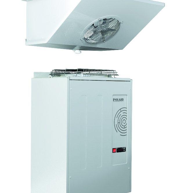 Холодильная сплит-система Polair SM 337 S