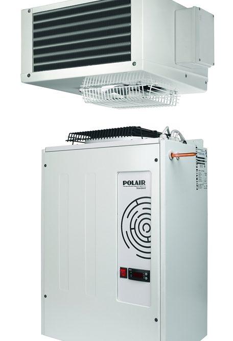 Холодильная сплит-система Polair SB 109 S