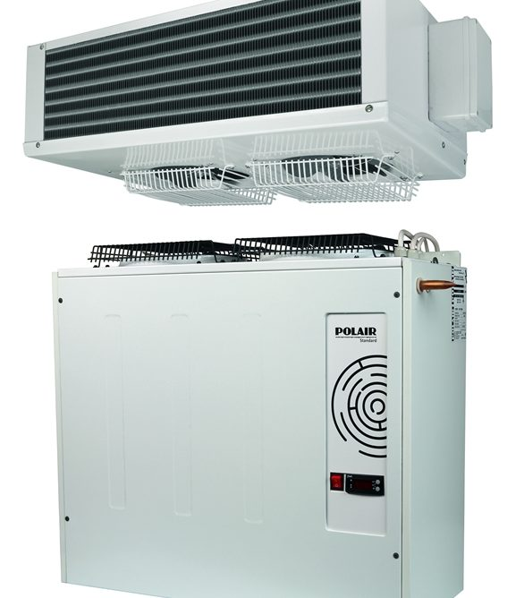 Холодильная сплит-система Polair SB 211 S