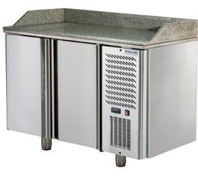 Стол охлаждаемый для пиццы Polair TM2GNpizza-G