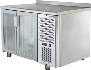 Стол холодильный Polair TD2-GC