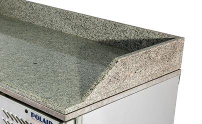 Стол холодильный Polair TM3GNpizza-GC