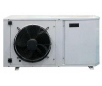 Компрессорно-конденсаторный блок Intercold ККБМ-TAJ4519