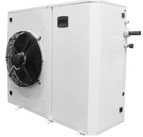 Компрессорно-конденсаторный блок Intercold ККБ2-TAG2525