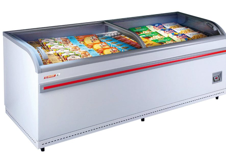 Морозильный ларь-бонета Ариада LS 210
