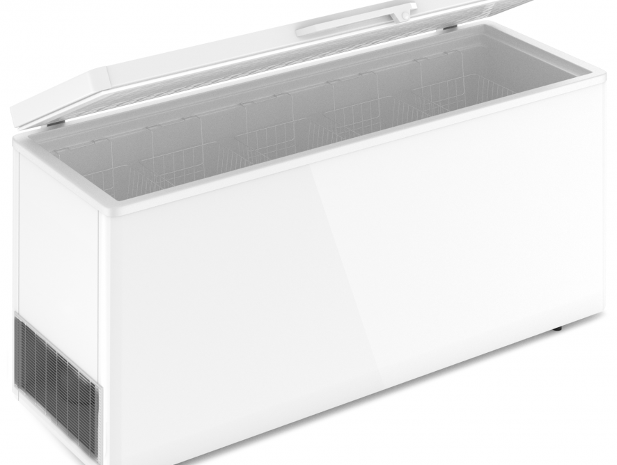 Морозильный ларь Frostor F 800 S