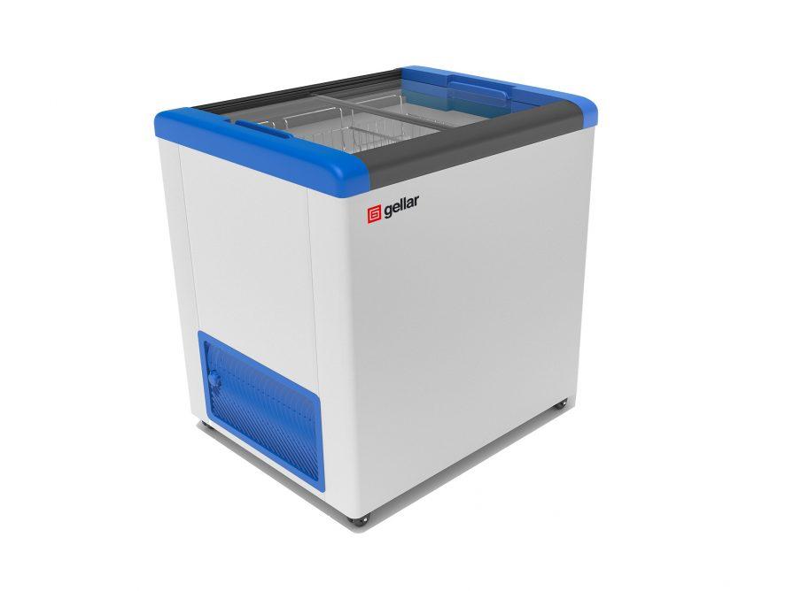 Морозильный ларь Frostor GELLAR FG 200 C ST