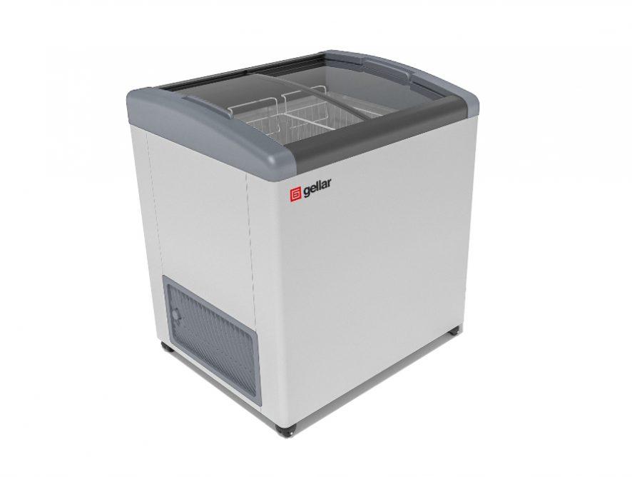 Морозильный ларь Frostor GELLAR FG 200 E ST