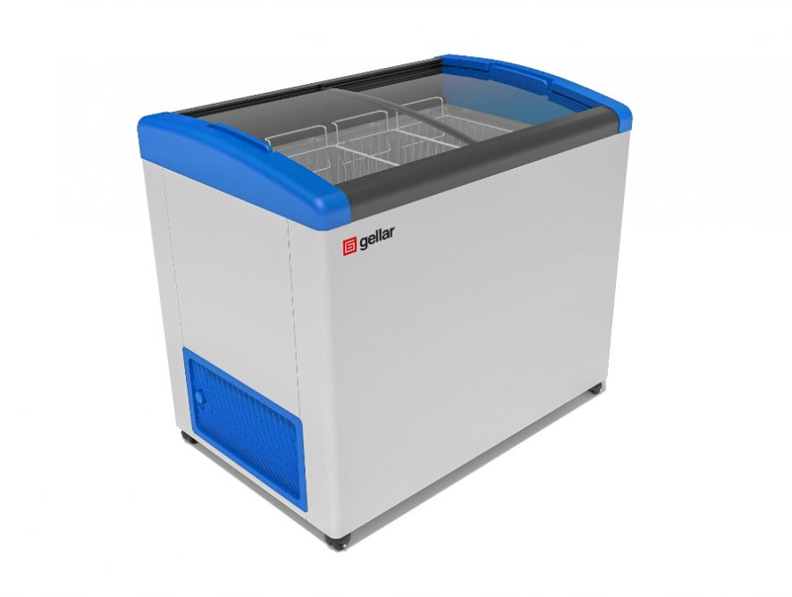 Морозильный ларь Frostor GELLAR FG 300 E ST