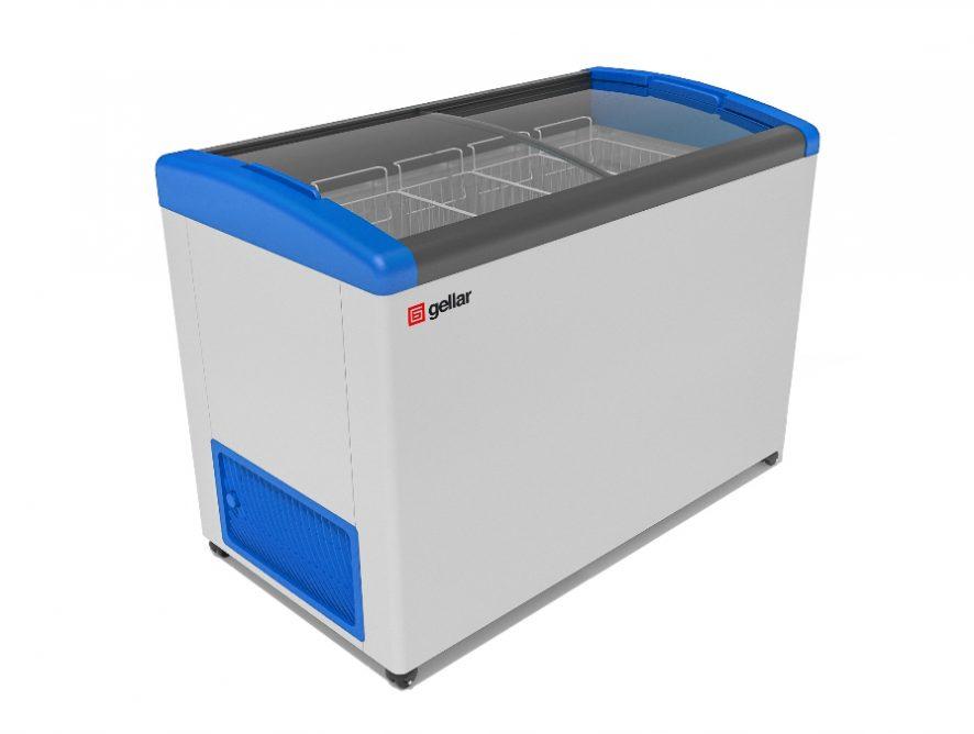 Морозильный ларь Frostor GELLAR FG 400 E ST
