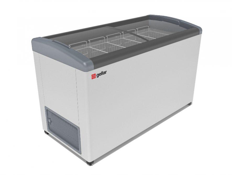 Морозильный ларь Frostor GELLAR FG 500 E ST