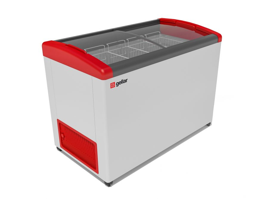 Морозильный ларь Frostor GELLAR FG 450 E ST