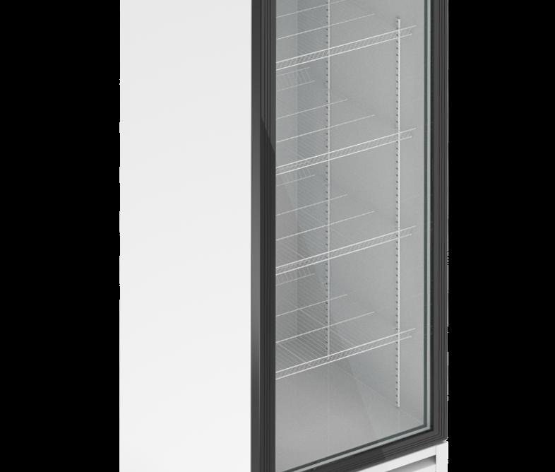 Холодильный шкаф Frostor UV 500 G