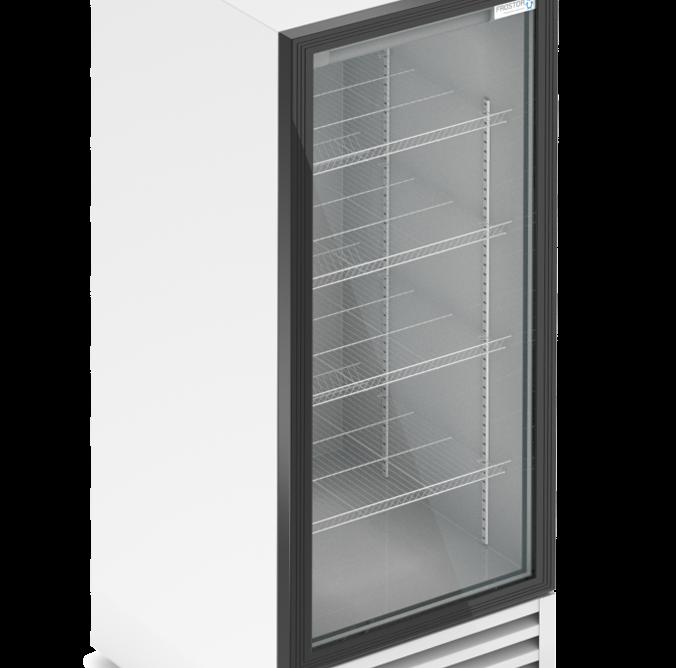 Холодильный шкаф Frostor GELLAR RW 400 GS (нержавейка)