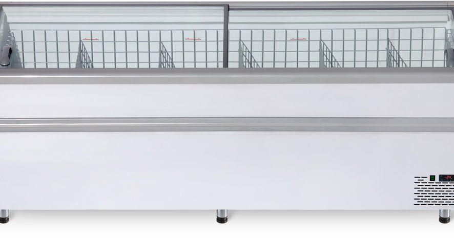 Морозильный ларь-бонета Снеж BFG 2500