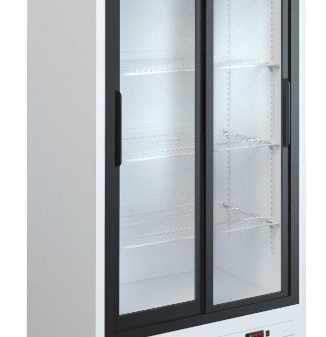 Холодильный шкаф Марихолодмаш Эльтон 0.7 (купе)
