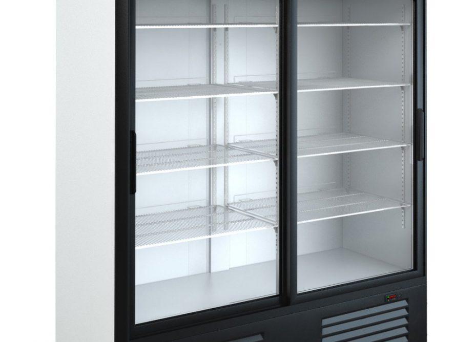 Холодильный шкаф Марихолодмаш Капри 1,5СК (купе, статика)