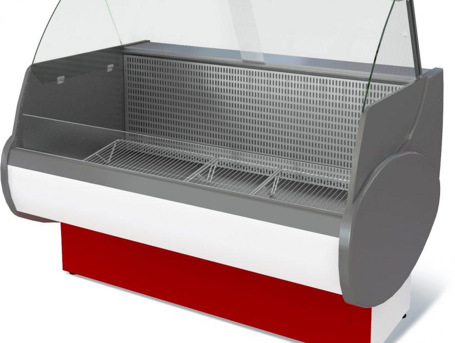 Холодильная витрина Марихолодмаш Таир ВХН-1.8