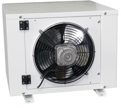 Сплит-система среднетемпературная Intercold MCM 110