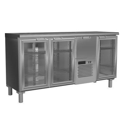 Холодильный стол Rosso BAR-360C