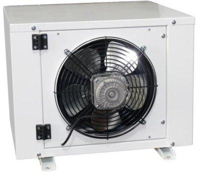 Сплит-система среднетемпературная Intercold MCM 115