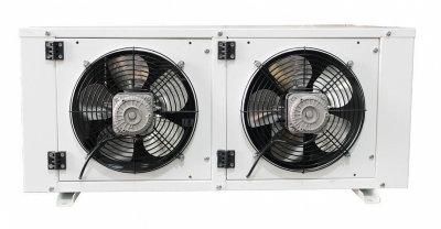 Сплит-система среднетемпературная Intercold MCM 223 380