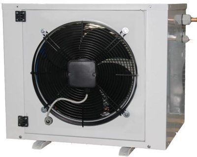 Сплит-система среднетемпературная Intercold MCM 331