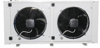 Сплит-система среднетемпературная Intercold MCM 454