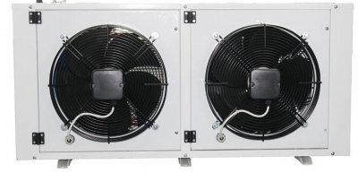 Сплит-система среднетемпературная Intercold MCM 471