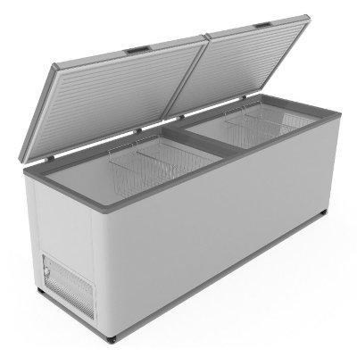 Морозильный ларь Frostor F 800SD