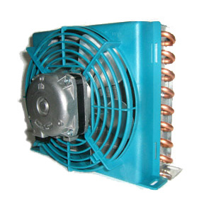 RIVACOLD 1020240FE71RV: конденсаторы. Модель осевые конденсаторы.