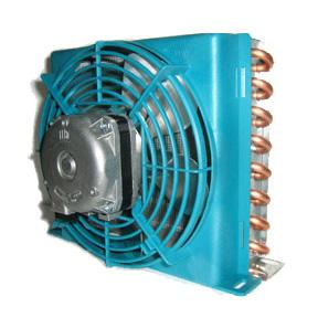 RIVACOLD 1120270FE70RV: конденсаторы. Модель осевые конденсаторы.