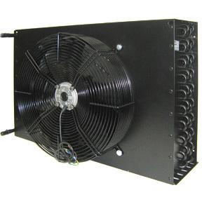 RIVACOLD 2240550CZ0: конденсаторы. Модель осевые конденсаторы.