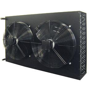 RIVACOLD 1450700CZ0: конденсаторы. Модель осевые конденсаторы.