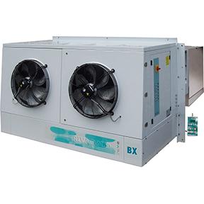 RIVACOLD BXM256Z052: моноблок настенный среднетемпературный (-5…+5°c).