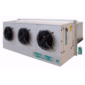 RIVACOLD BXM356Z052: моноблок настенный среднетемпературный (-5…+5°c).