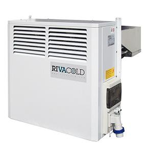 RIVACOLD CTM022Z001: моноблок настенный среднетемпературный (-5…+5°c).