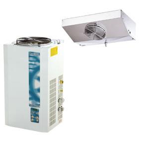 RIVACOLD FSM003Z001: сплит настенный среднетемпературный (-5…+5°c).