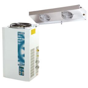 RIVACOLD FSM012Z001: сплит настенный среднетемпературный (-5…+5°c).