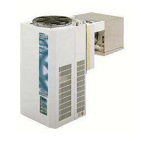 RIVACOLD FTM007Z001: моноблок настенный среднетемпературный (-5…+5°c).
