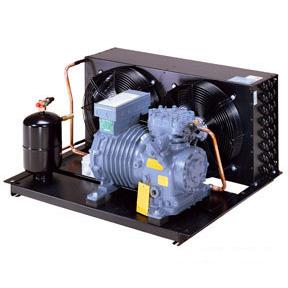 RIVACOLD P-CH004Z2012: built-in Конденсаторный агрегат открытого типа среднетемпературный (-5…+5°c).