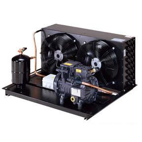 RIVACOLD P-DH009Z2012: built-in Конденсаторный агрегат открытого типа среднетемпературный (-5…+5°c).