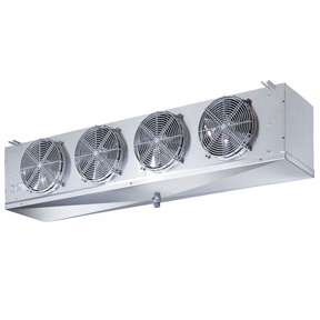 RIVACOLD RC425-61: воздухоохладители. Модель кубический.