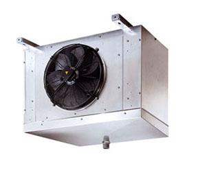 RIVACOLD RCBR1500810: воздухоохладители. Модель кубический.