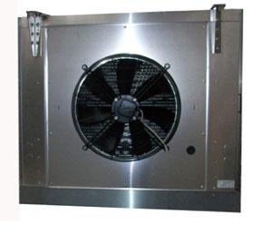 RIVACOLD RCBR1630406: воздухоохладители. Модель кубический.