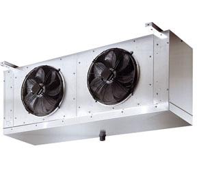 RIVACOLD RCBR2500606: воздухоохладители. Модель кубический.