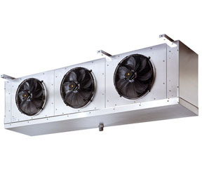 RIVACOLD RCBR3500806: воздухоохладители. Модель кубический.